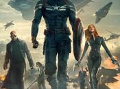 Capitán América Soldado Inverno adelanto exclusivo para Latinoamerica