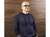 Satya Nadella nuevo Microsoft Bill Gates deja puesto Presidente