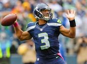 `Black Power´ Russell Wilson
