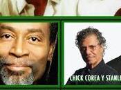 Heineken Jazzaldia: Davies, Bobby McFerrin, Chick Corea Stanley Clarke...