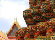 Carta desde Tailandia