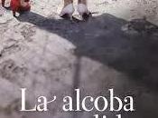 """alcoba escondida"""" Almudena Navarro Cuartero"""