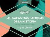 gafas famosas historia Mondo Galería History´s most famous sunglasses Gallery