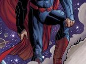 Geoff Johns John Romita, como nuevo equipo para Superman