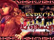 Especial La-Mulana ¡Hablamos autores juego exclusiva!