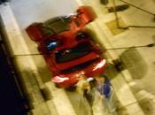 Gerard piqué shakira, debajo balcón..barcelona.!!!...5-02-2014...!!!
