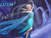 Frozen ganadora Annie mejor película animación.
