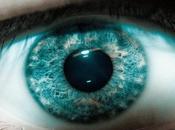 ojos, reflejo órganos