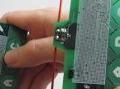 Nueva tecnología inalámbrica requiere energía eléctrica
