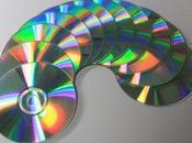 Sony Panasonic planean lanzar nueva generación discos ópticos 300GB