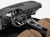 Nuevo Audi navegador cuadro instrumentos