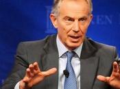 """Tony Blair: extremismo religioso mayor fuente conflictos todo mundo."""""""