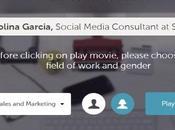 Cómo hacer Vídeo-Currículum perfil LinkedIn