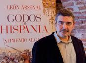 Entrevista León Arsenal (escritor)