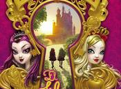 Ever After High. Libro Destino, Shannon Hale.