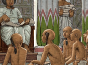anj, casa vida antiguo egipto