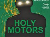 Holy Motors: multiplicidad Lavant