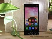 Análisis Xiaomi Rice Hongmi español vídeo