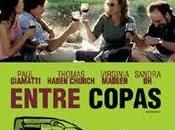 """Crítica """"Entre Copas"""" Estreno España: 18-febrero-2005"""