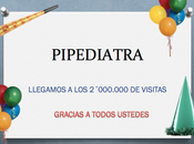 Pipediatra supera millones visitas
