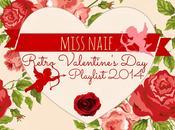 Valentine's playlist 2014