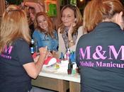 Mobile Manicure: ¡pásalo bien amigas mientras haces uñas!