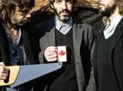 Sidonie presentarán nuevo álbum abril Madrid