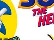 Sonic Boom segueros