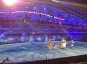Sochi 2014: Inauguración Juegos Olímpicos Invierno