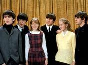 """años: Central Park primer ensayo para """"The Sullivan Show"""" febrero 1964"""