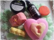 Compras lush cosmética fresca natural hecha mano