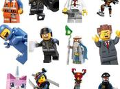 juguetes LEGO película, juegos construcciones inspirados película
