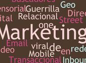 ¿Qué marketing? reglas inmutables Marketing Ries Jack Trout