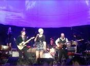 Aurora Betrayers concierto (Madrid Febrero 2014)