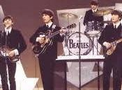 años presentación Beatles Show Sullivan