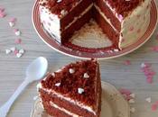 Velvet Cake:Tarta Terciopelo Rojo.{Idea para Valentín}