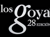 Premios Goya 2014: Lista galardonados categorías
