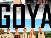pasó Premios Goya 2014