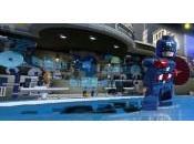 Primer tráiler Capitán América: Soldado Invierno formato LEGO