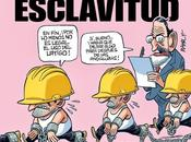 Esclavos modernos.Trabajar techo comida. ¡This Spain!