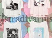 Stradivarius lanza colección para Valentín