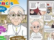 infantil Papa Francisco