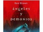 Ángeles Demonios, Brown