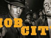 'Mob City' tendrá segunda temporada