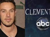 Kevin Alejandro ficha piloto 'Clementine'.
