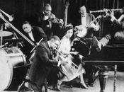 Odisea Estrellas jazz Nueva Orleans Josephine Baker