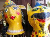 Fotorreportaje: Museo Carnaval Montevideo
