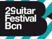 Guitar Festival Barcelona: Bryan Ferry, Nicole Willis, Nacho Vegas, Henry, Micah Hinson...