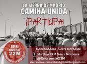 marchas Marzo, oportunidad lucha unidad