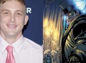 conocemos caras Pingüino, Alfred otros personajes 'Gotham'.